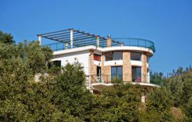3 bedroom houses for sale in Italy. Spacious villa with sea views and a large garden, Soverato, Calabria, Italy