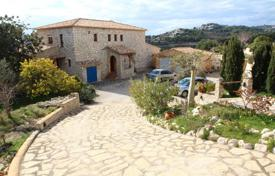 Property for sale in Moraira. Detached house – Moraira, Valencia, Spain