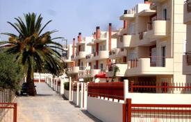 Coastal townhouses for sale in Attica. Terraced house – Rafina, Attica, Greece