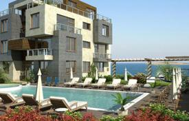 1 bedroom apartments by the sea for sale in Burgas. Apartment – Chernomorets, Burgas, Bulgaria
