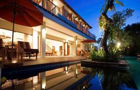 5 bedroom villas and houses to rent in Southeastern Asia. Villa – Mengwi, Bali, Indonesia