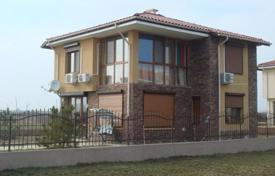 Houses with pools by the sea for sale in Burgas. Detached house – Gyulyovtsa, Burgas, Bulgaria