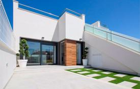 Cheap 2 bedroom houses for sale in Southern Europe. Modern 2 bedroom villa in Roda Golf