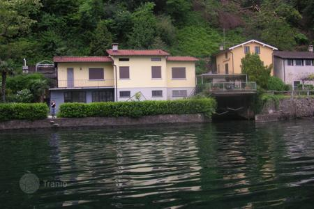 3 bedroom houses for sale in Central Europe. Villa – Riva San Vitale, Ticino, Switzerland