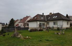 Houses for sale in Central Bohemia. Townhome – Hostivice, Central Bohemia, Czech Republic
