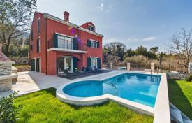 Furnished villa with a swimming pool, a garden and a terrace, Cavtat, Croatia for 720,000 €