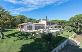 Houses for sale in Ramatyuel. Ramatuelle — Exceptional property