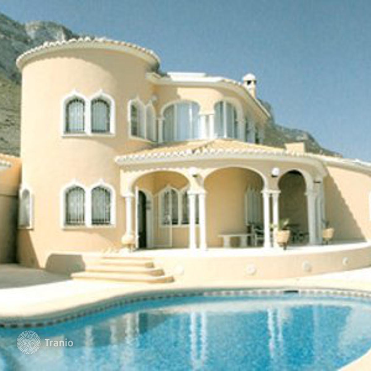 Listing 1446151 in denia valencia spain villa for Villas valencia