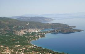 Development land – Epidavros, Administration of the Peloponnese, Western Greece and the Ionian Islands, Greece for 1,700,000 €