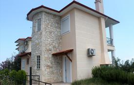 2 bedroom houses by the sea for sale in Chalkidiki (Halkidiki). Detached house – Kassandreia, Administration of Macedonia and Thrace, Greece