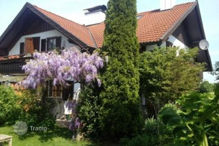 Houses for sale in Bavaria. Family house in only 50 minutes from Munich