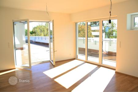 Property for sale in Bavaria. Rental apartments in Nuremberg with a 3,96% yield