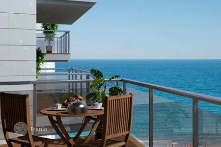 New home from developers for sale in Alicante. Apartments on the first line in Los Arenales, Alicante, Costa Blanca