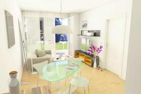 Cheap 1 bedroom apartments for sale in Austria. One-bedroom apartment with a garden and terrace, Graz, Geidorf