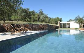 Luxury residential for sale in Santa Eulalia del Río. Villa – Santa Eulalia del Río, Ibiza, Balearic Islands, Spain