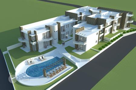 Coastal new homes for sale in Greece. New home – Rethimnon, Crete, Greece