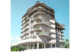 New penthouse near the sea, Calpe, Spain for 387,000 €