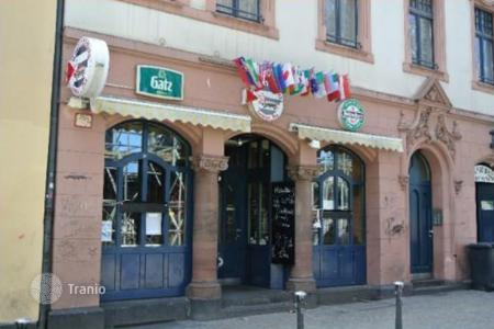 Restaurants for sale in Germany. Restaurant – Dusseldorf, North Rhine-Westphalia, Germany