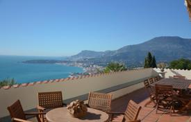 Luxury 4 bedroom houses for sale in Liguria. Villa – Mortola, Liguria, Italy