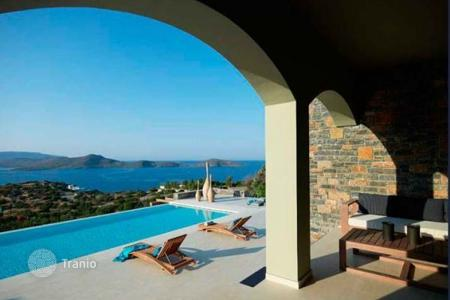 Property to rent in Elounda. Villa – Elounda, Crete, Greece