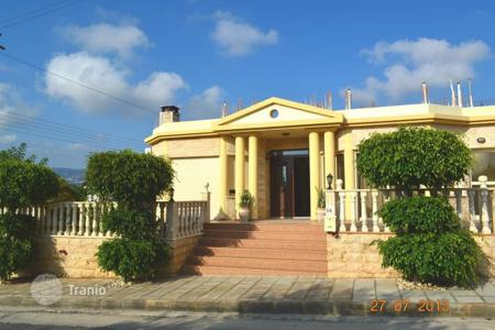 Property for sale in Emba. Luxury 3 Bedroom Villa with Additional Studio Annex, Title Deeds — EMBA