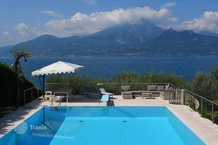 Residential to rent in Lake Garda. Villa Lorena