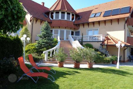Luxury property for sale in Hungary. Villa – Heviz, Zala, Hungary