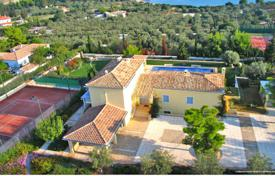 6 bedroom houses for sale in Porto Cheli. Villa – Porto Cheli, Administration of the Peloponnese, Western Greece and the Ionian Islands, Greece