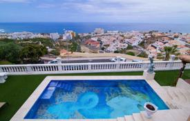 5 bedroom houses for sale in Santa Cruz de Tenerife. Villa – Santa Cruz de Tenerife, Canary Islands, Spain