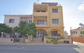 4 bedroom apartments for sale in Paphos. Four Bedroom Apartment Ayios Theodoros in Pafos