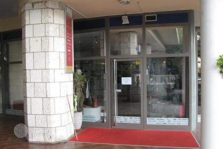 Retail property for sale in Slovenia. Shop – Portorož, Piran, Slovenia