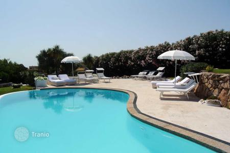 Luxury property for sale in Sardinia. Villa – Porto Cervo, Sardinia, Italy