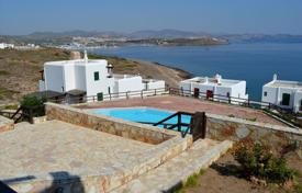 3 bedroom houses by the sea for sale in Attica. Detached house – Attica, Greece