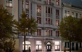 1 bedroom apartments from developers for sale in Central Europe. Apartment – Prague, Czech Republic