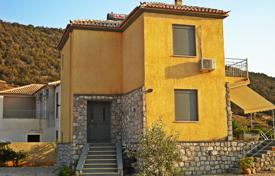 Townhouses for sale in Administration of the Peloponnese, Western Greece and the Ionian Islands. Terraced house – Porto Cheli, Administration of the Peloponnese, Western Greece and the Ionian Islands, Greece