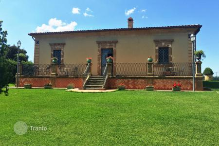 Luxury houses for sale in Catania. Ancient completely restored residence for sale in Sicily