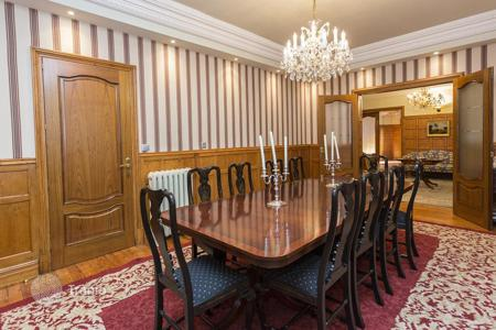Luxury property for sale in Basque Country. Luxury apartments in the famous historic building in the area of Ensanche, Bilbao