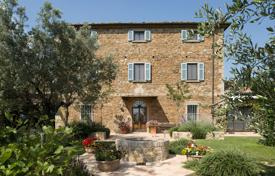 Residential to rent in Province of Grosseto. Villa – Province of Grosseto, Tuscany, Italy