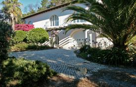 Fantastic Italian style country house, huge plot & wonderful views, Monchique, West Algarve for 933,000 $