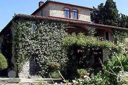 Residential for sale in Gaiole In Chianti. Villa – Gaiole In Chianti, Tuscany, Italy