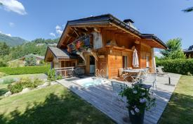 Property to rent in French Alps. Chalet – Haute-Savoie, Auvergne-Rhône-Alpes, France