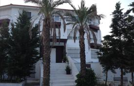Luxury houses with pools for sale in Thessaloniki. Villa – Thessaloniki, Administration of Macedonia and Thrace, Greece