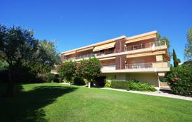 Apartments for sale in Antibes. Luxury refurbished 3 bedroom apartment