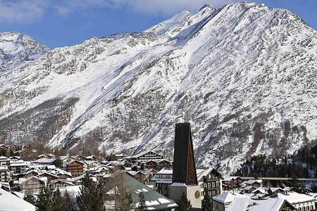 4 bedroom apartments to rent in Saas Fee. Apartment – Saas Fee, Valais, Switzerland
