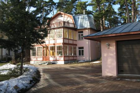 Luxury property for sale in Dižbārdi. Townhome – Dižbārdi, Babite municipality, Latvia