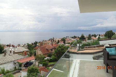 New homes for sale in Opatija. Apartment