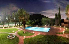 Luxury houses with pools for sale in Valldemossa. Country seat – Valldemossa, Balearic Islands, Spain