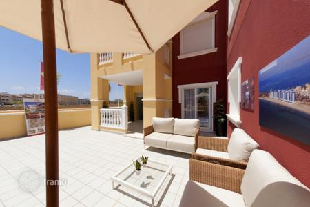 3 bedroom apartments for sale in Costa Calida. Apartment of 3 bedrooms in Los Alcázares