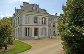 Luxury residential for sale in Brittany. Castle – Brittany, France