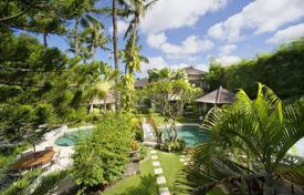Villa – Bali, Indonesia for 11,800 $ per week